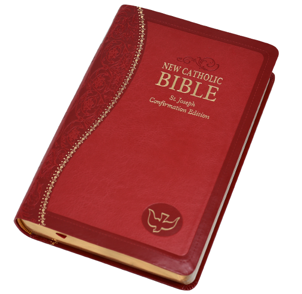 confirmation bibles