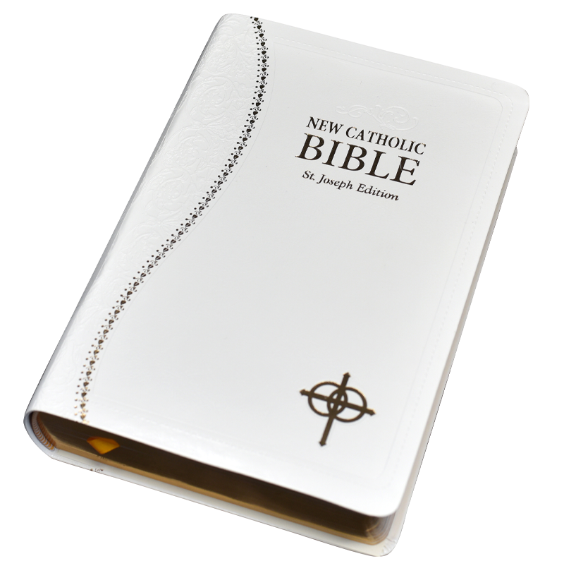 catholic wedding bible